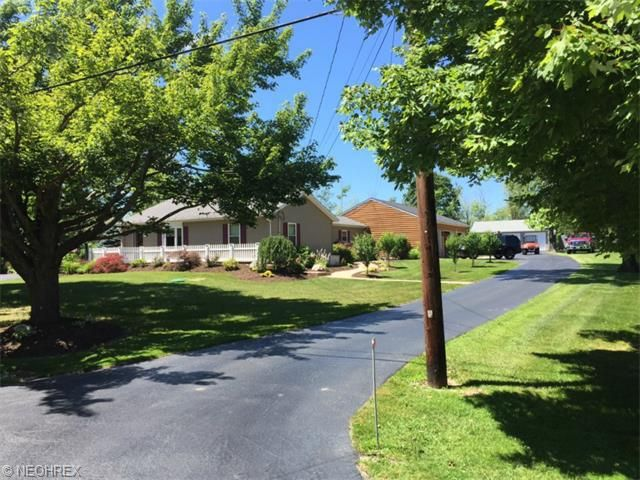 2251 Austinburg Rd Saybrook Oh 44004 Home For Sale And