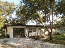 1513 Arnold Ave, Brooksville, FL 34601