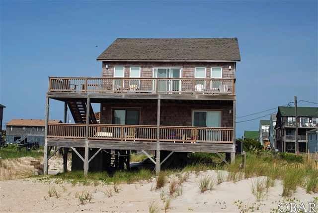 23237 Surf Side Dr, Rodanthe, NC