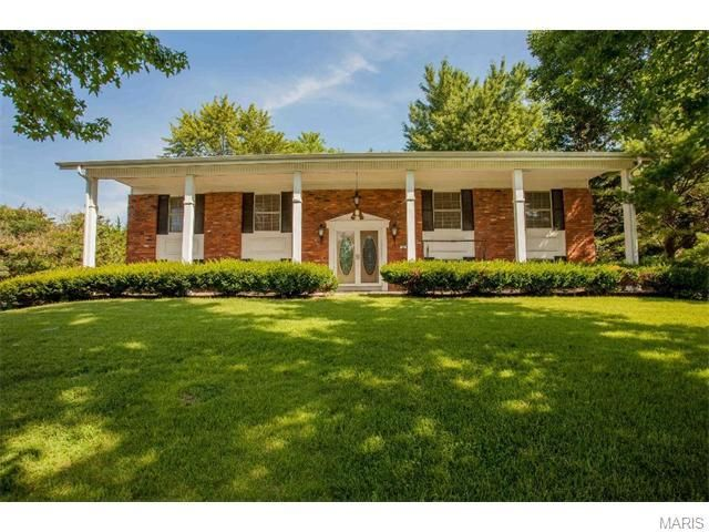 6 Rouen Ct Lake Saint Louis MO Home For Sale and