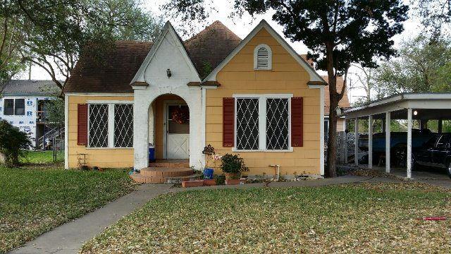 324 W Alice Ave Kingsville Tx 78363 Public Property