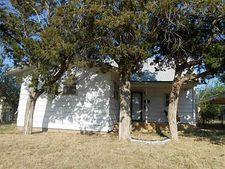 517 Spruce St, Baird, TX 79504