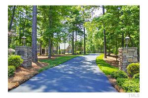 171 Gentle Winds Dr, Chapel Hill, NC 27517