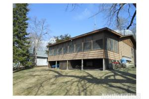 12052 County Road Z, Trade Lake Twp, WI 54840