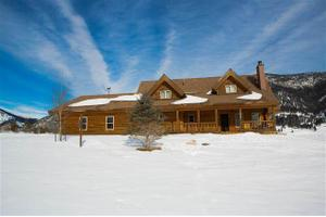 353 Riverview Ln, Big Sky Gallatin Canyon, MT 59730