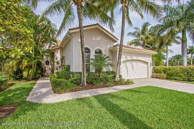 113 Andalusia Way Palm Beach Gardens Fl 33418 Home For