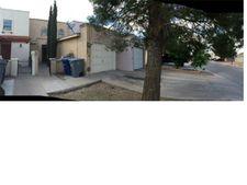 3213 Isla Banderas Way, El Paso, TX 79925
