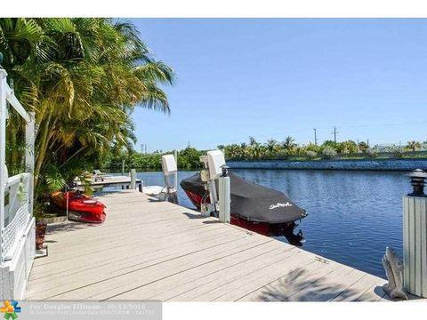 2900 Ne 21st Ter, Fort Lauderdale, FL 33306