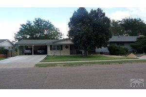 1219 Smithland Ave, La Junta, CO 81050