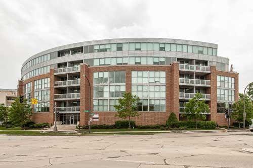 1228 Emerson St Unit 204, Evanston, IL 60201