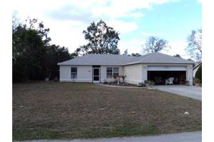8549 Belmont Rd, Spring Hill, FL 34606