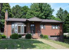 58 E Union Rd, Cheswick, PA 15024