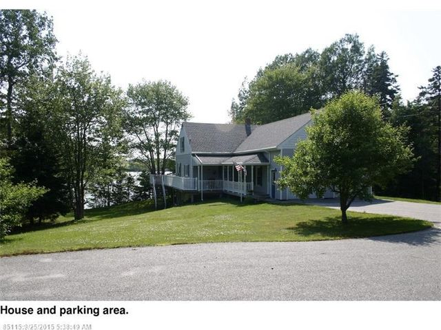 385 e kennebec rd machias me 04654 home for sale and