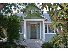 1225 Sanborn Ave, Silver Lake (L), CA 90029