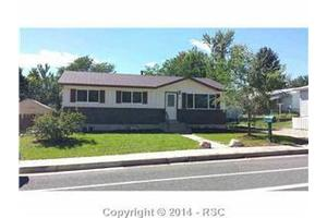 2408 Monterey Rd, Colorado Springs, CO 80910