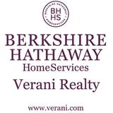 BHHS Verani                    Realty Real Estate Agent