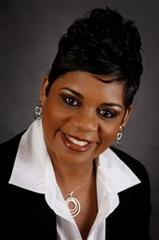 Candace                    Ford Real Estate Agent