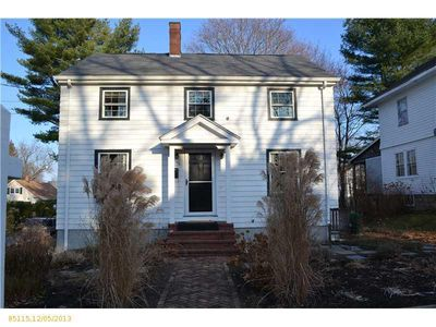 192 Mussey St, South Portland, ME