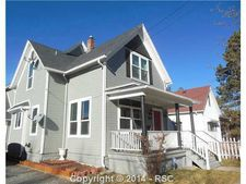 1816 N Wahsatch Ave, Colorado Springs, CO 80907