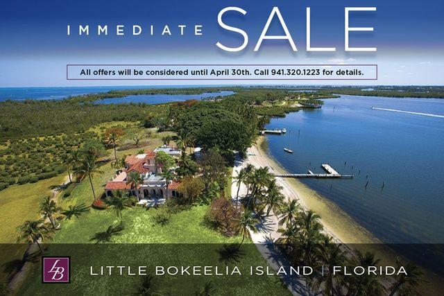 Bokeelia Pine Island Florida