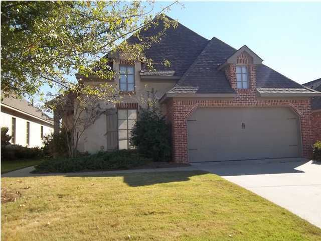 Reunion Country Club Homes For Sale Madison Ms