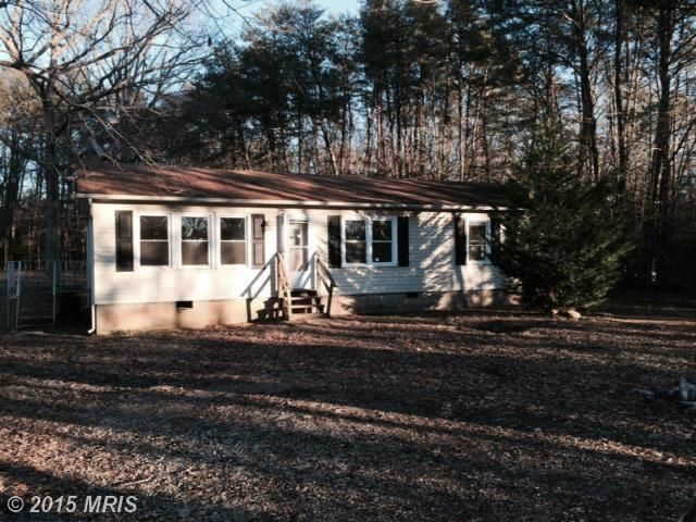 nanjemoy singles For sale - 8445 bowie road, nanjemoy, md - $229,900 view details, map and photos of this single family property with 3 bedrooms and 1 total baths mls# 1001537038.