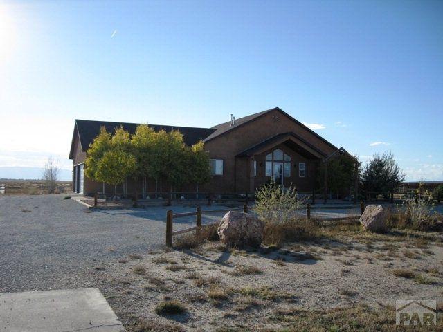 615 n matt dr pueblo west co 81007 3 beds 2 baths home