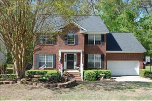 120 Fox Chapel Dr, Irmo, SC 29063