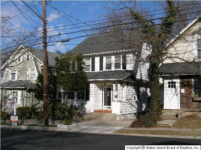Bard Ave Staten Island Ny