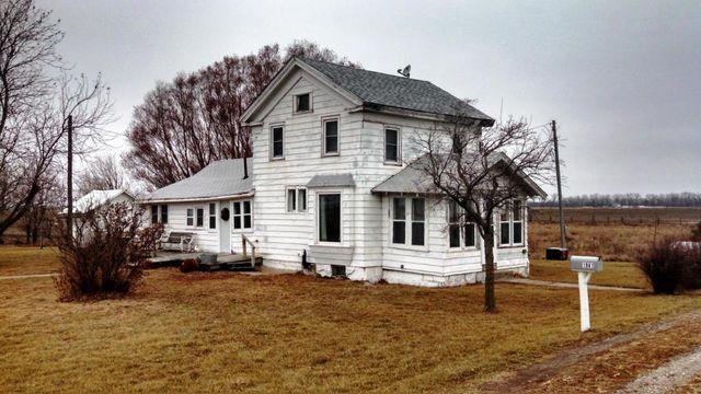 Homes For Sale In Mondamin Iowa