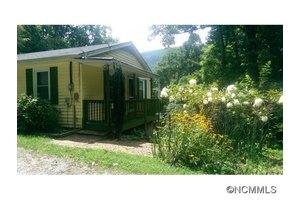144 Kelly Hill Rd, Gerton, NC 28735
