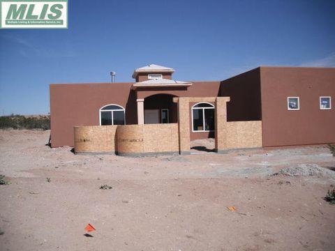 Photo of 5058 Vista Chico Loop, Las Cruces, NM 88012