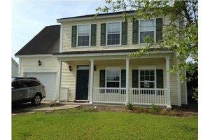 103 Walnut Creek Rd, Charleston, SC 29414