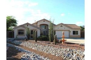 8245 E Crooked Tree Trl, Tucson, AZ 85715