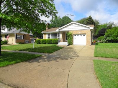 202 S Forrest Ave, Arlington Heights, IL