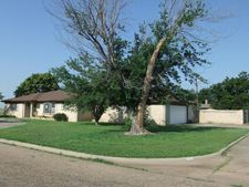 836 Steele St S, White Deer, TX 79097