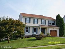 812 Blake Dr, Forest Hill, MD 21050