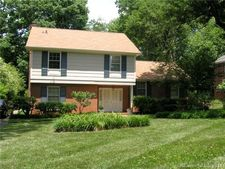 4215 Tyndale Ave, Charlotte, NC 28210