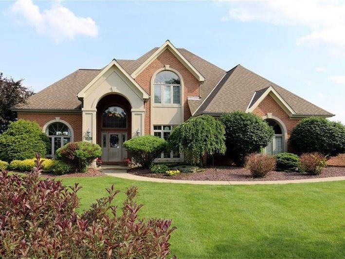 122 hidden oak dr adams township pa 16046 home for sale real estate