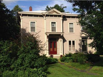 Randolph Vt Property Records