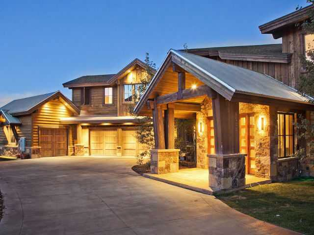 1582 Shadow Mountain Ln Park City Ut 84098 Realtor
