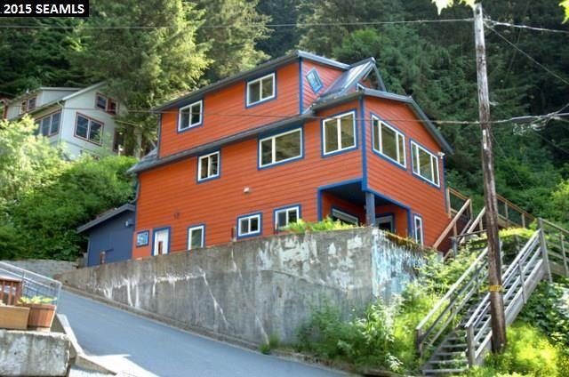 437 Park St, Juneau, AK 99801