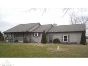 6465 E Colony Rd, Elsie, MI