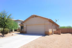 12740 N Rodeo Land Ave, Marana, AZ 85653