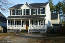 316 4th St, Colonial Beach, VA 22443