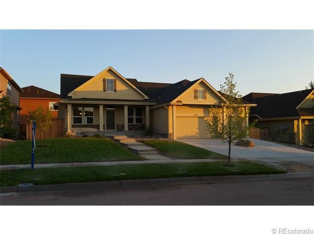 11761 s breeze grass way parker co 80134 home for sale