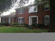 8604 Loftingham Ct, Louisville, KY 40222