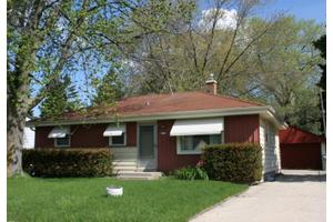 2410 W Alvina Ave, City of Milwaukee, WI 53221