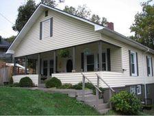 1230 Virginia Ave Nw, Norton, VA 24273