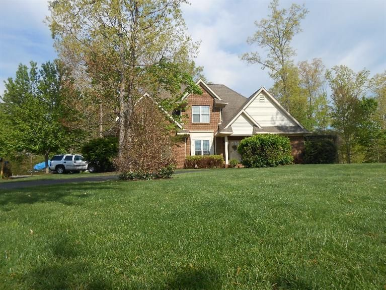 Property For Sale In Clay City Ky